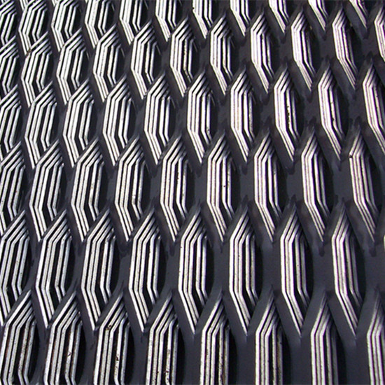 Products Specialist Of Expanded Metal Expanded Mesh