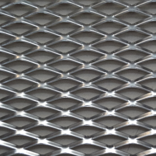 Products specialist of expanded metal mesh